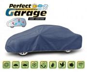 Тент для автомобиля Kegel Perfect Garage L Sedan (темно-синий цвет)