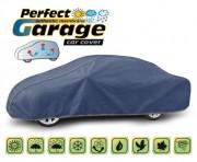 Тент для автомобиля Kegel Perfect Garage XXL Sedan (темно-синий цвет)