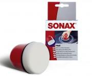 Аппликатор для нанесения полиролей и восков Sonax P-Ball 417341