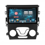 Штатная магнитола Sound Box SBM-4569 DSP для Ford Fusion USA (Android 10)