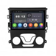 Штатная магнитола Sound Box SB-4569 2G DSP для Ford Fusion USA (Android 10)