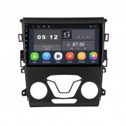 Штатная магнитола Sound Box SB-4569 2G CA для Ford Fusion USA (Android 10)