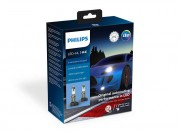 Комплект светодиодов Philips X-treme Ultinon LED-HL gen2 11342XUWX2 (H4)