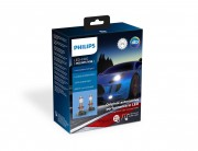 Комплект светодиодов Philips X-treme Ultinon LED-FOG gen2 11366XUWX2 (H8 / H11 / H16)