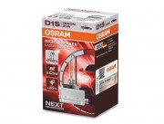 Ксеноновая лампа Osram D1S Xenarc Night Breaker Laser 66140XNL
