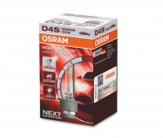 Ксеноновая лампа Osram D4S Xenarc Night Breaker Laser 66440XNL