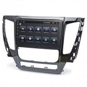 Штатная магнитола Prime-X 22-988 (9B / 9M) DSP для Mitsubishi Pajero Sport 2015+ (Android 10)