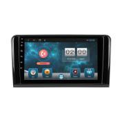 Штатная магнитола Sound Box SBM-8640 DSP для Mercedes-Benz ML-класса, GL-класса (W164) Android 10