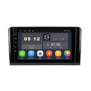 Штатная магнитола Sound Box SB-8640 2G DSP для Mercedes-Benz ML-класса, GL-класса (W164) Android 10