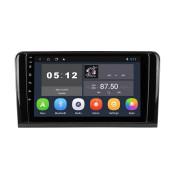 Штатная магнитола Sound Box SB-8640 2G CA для Mercedes-Benz ML-класса, GL-класса (W164) Android 10