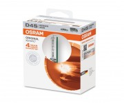 Комплект ксеноновых ламп Osram D4S Xenarc Original 66440 Duobox