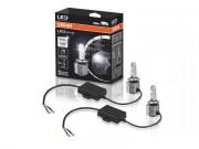 Комплект светодиодов Osram LEDriving HL 65210CW (H7)