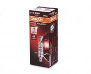 Osram Лампа галогенная Osram Night Breaker Silver 64150 NBS +100% (H1)