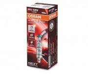 Лампа галогенная Osram Night Breaker Laser 64150 NBL +150% (H1)