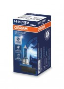 Лампа галогенная Osram Cool Blue Intense 64211 CBI (H11)