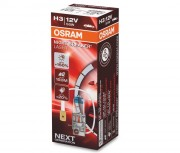 Лампа галогенная Osram Night Breaker Laser Next Generation 64151 NL +150% (H3)