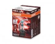 Лампа галогенная Osram Night Breaker Laser 9006 NBL +150% (HB4)