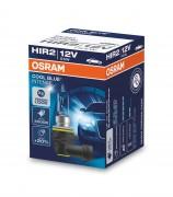 Лампа галогенная Osram Cool Blue Intense 9012 (HIR2)