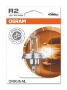 Лампа галогенная Osram Original Line 64183-01B (R2)