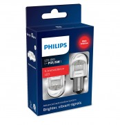 Комплект светодиодов Philips X-tremeUltinon LED gen2 (P21/5W / BAY15D) 11499XURX2