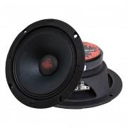 Акустическая система Kicx Gorilla Bass GBL65 (среднечастотник)