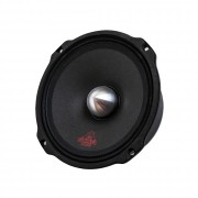 Акустическая система Kicx Gorilla Bass Mid 6,5' M1 (среднечастотник)