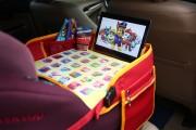 Детский столик для автокресла EasyWay EW056 / EW055 / EW057