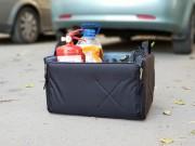 Складной ящик органайзер в багажник автомобиля EasyWay EW062