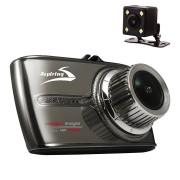 Автомобильный видеорегистратор Aspiring Alibi 3 (АL3968)