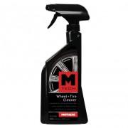 Очиститель колесных дисков и шин Mothers M-Tech Wheel + Tire Cleaner MS25924 (710мл)