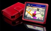 GPS-навигатор Garmin Nuvi 1245 с лицензионной картой Украины и Европы