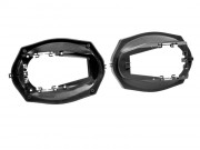 Комплект подиумов / проставок для динамиков ACV 271023-04 в задние боковые панели BMW 3 Series Coupe (E36), Limousine (E36)