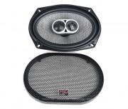 Акустическая система FSD audio Master X690 (3-х полосная коаксиальная система)
