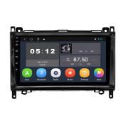 Штатная магнитола Sound Box SB-8663 2G CA для Mercedes-Benz A-класса, B-класса, Viano, Vito, Sprinter (Android 10)