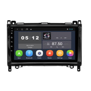 Штатная магнитола Sound Box SB-8663 2G для Mercedes-Benz A-класса, B-класса, Viano, Vito, Sprinter (Android 10)