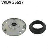 Опора амортизатора SKF VKDA 35517
