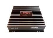 2-х канальный усилитель FSD audio Standart AMP 60.2