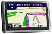 GPS-навигатор Garmin Nuvi 1310 с картой Украины НавЛюкс