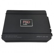 4-х канальный усилитель FSD audio Mini AMA 4.60 AB