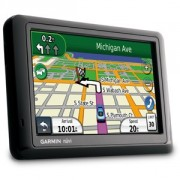 GPS-навигатор Garmin Nuvi 1490T с картой Европы, Украины (Аэроскан)