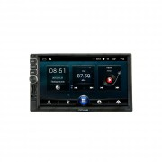 Автомагнитола Cyclone MP-7045 GPS AND (Android 6.0)