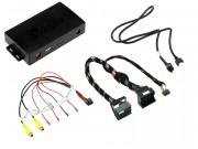 Видеоинтерфейс Connects2 ADVM-MB1 для подключения камеры заднего / переднего вида + HDMI (Mercedes-Benz)