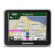 GPS-навигатор Garmin Nuvi 2250 Europe с картой Украины (Аэроскан)