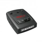 Радар-детектор Sho-me G800 Signature с GPS-модулем