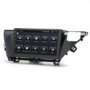 Prime-X Штатная магнитола Prime-X 22-029 (10B / 10M) DSP для Toyota Camry (XV70) 2018-2019 (Android 10)