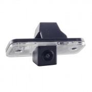 Камера заднего вида Incar VDC-039 для Hyundai Santa Fe II (2006-2012)