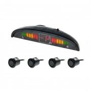 Парктроник Cyclon PS4 K9 для заднего бампера с LED-дисплеем