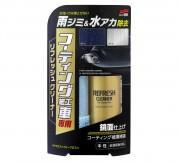 Очиститель водного камня для авто, покрытых защитными составами Soft99 Refresh cleaner for coated cars 00251