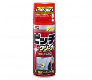 Очиститель следов насекомых, гудрона, древесной смолы и битума Soft99 New Pitch Cleaner 02026