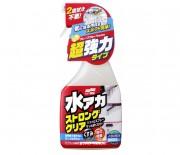 Неабразивный очиститель для удаления стойких загрязнений с ЛКП Soft99 Stain Cleaner Strong Type 00495